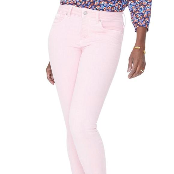 NYDJ Denim - NYDJ Ami Stretch Ankle Skinny Jeans